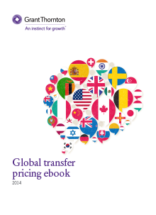 global transfer pricing Quantera global transfer pricing is our business quantera global offers expert transfer pricing advisory services worldwide tailored to the customers wishes and requirements.